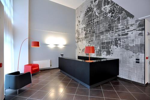 Hotel BB Hotels Aparthotel Arcimboldi