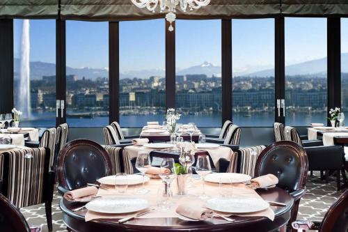 Patara - Geneva : a Michelin Guide restaurant