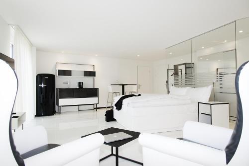 Résidence Thessoni Home - Apartment - Regensdorf