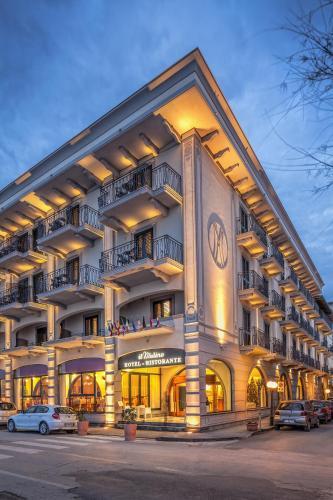 . Hotel Il Mulino