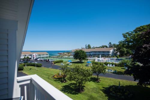 The Sparhawk Oceanfront Resort - Ogunquit, ME 03907