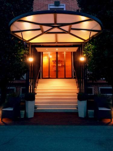 . Hotel Globo