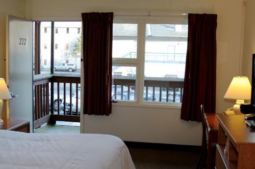 Фото отеля The Driftwood Hotel