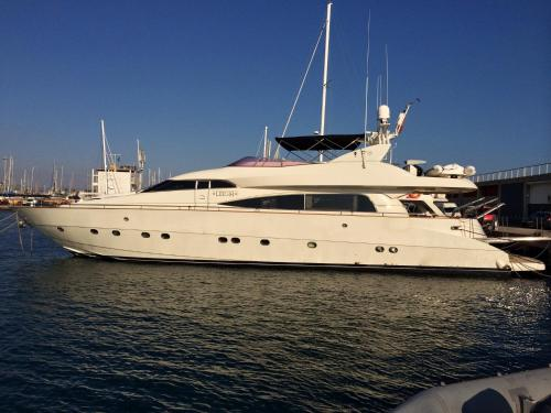 Leigh Yacht photo 10