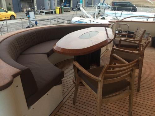 Leigh Yacht photo 13