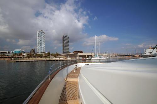 Leigh Yacht photo 14