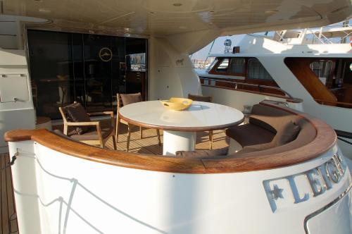 Leigh Yacht photo 15