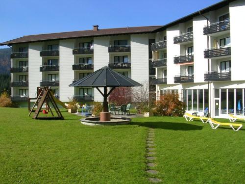 Sport- und Familienhotel Riezlern - Accommodation - Kleinwalsertal