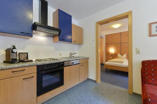 Фото отеля Haus Anna Apartments