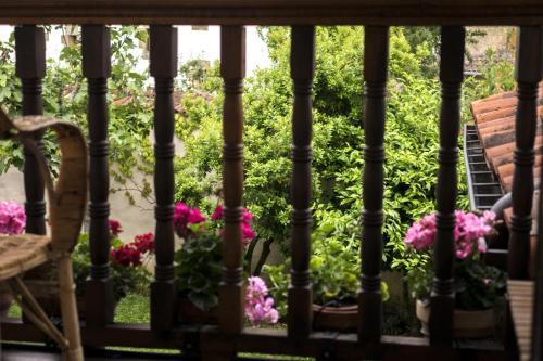 Habitación Doble - 1 o 2 camas Posada Real El Prado Mayor 30