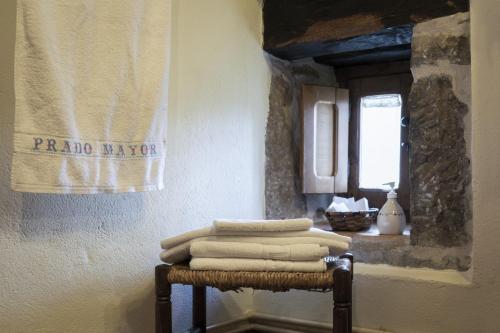 Habitación Doble - 1 o 2 camas Posada Real El Prado Mayor 29