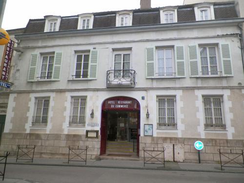 . Hôtel du Commerce