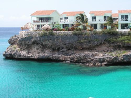 . Apartment Genieten op Curacao