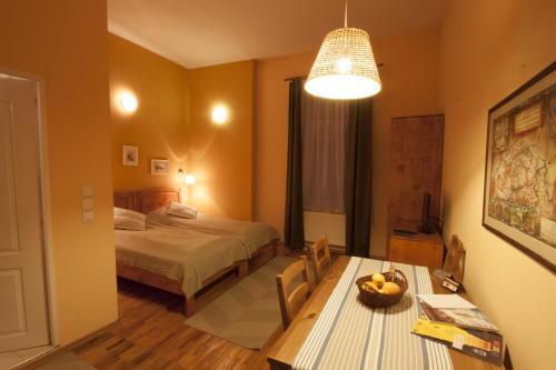. Fabini Apartments