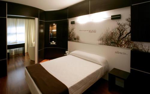 Hotel Europa - Utebo