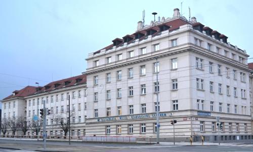 Hotel Masarykova Kolej