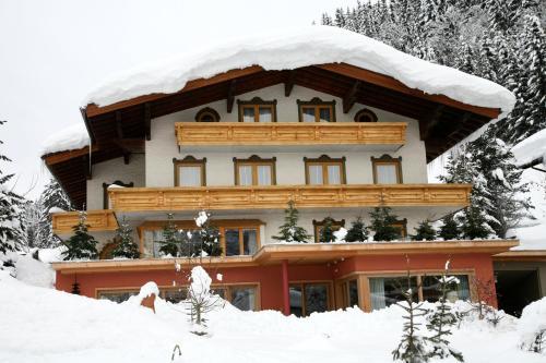 Landhaus Hubertus Filzmoos