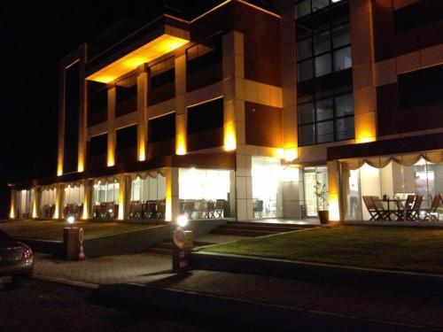 Atakum Kadhirga Hotel tatil