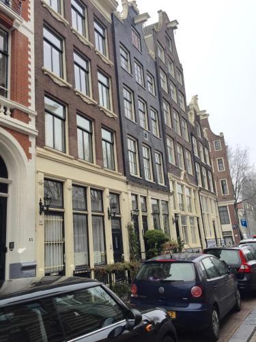 Droogbak 15, 1013GG Amsterdam.