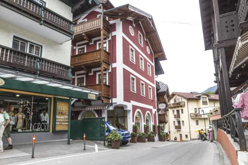 . Villa Anzengruber