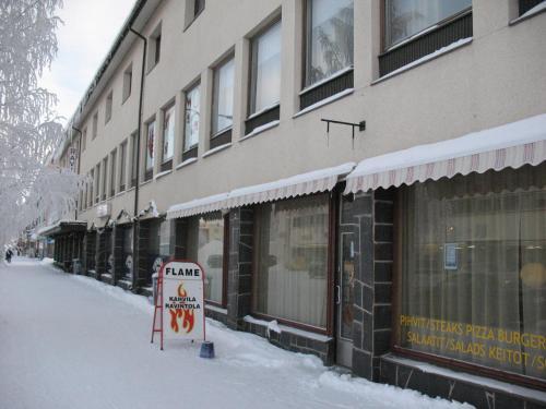 . Hotel Kemijärvi