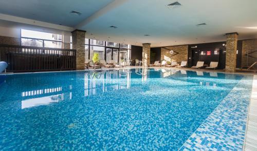 Bansko SPA & Holidays Hotel Bansko