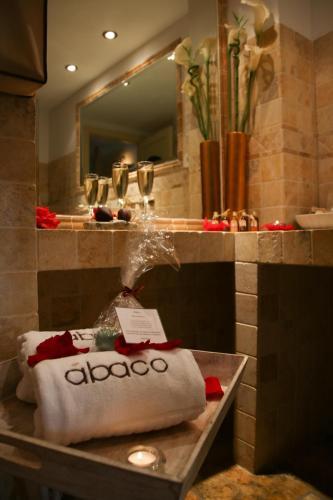 Habitación Doble Superior Hotel Abaco Altea 17