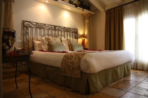 Habitación Doble Superior Hotel Abaco Altea 57