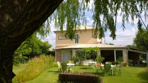 Accommodation in Vaumeilh