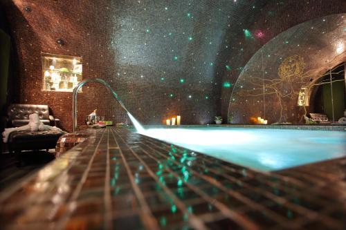 Hôtel Da Vinci & Spa photo 40