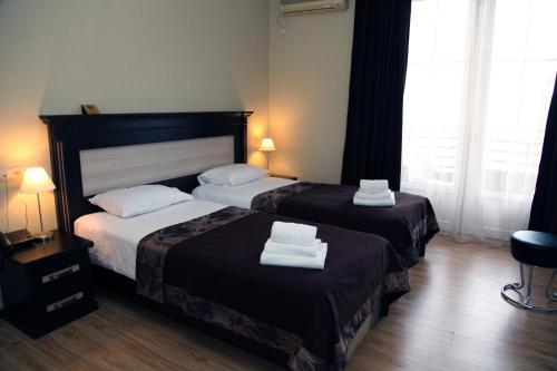 Фото отеля Kope Hotel
