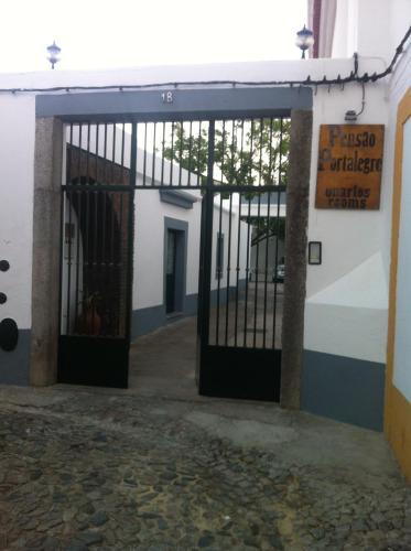 Alojamento Portalegre, 7000-556 Évora