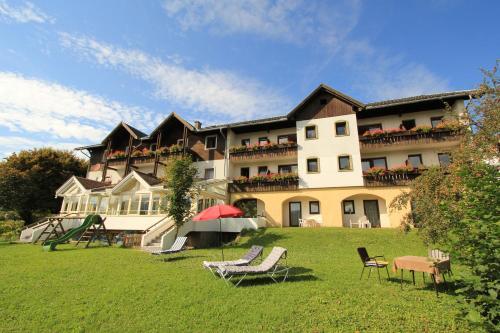 Ferienwohnungen Fiala-Köfer, Pension in Pörtschach am Wörthersee bei Ponfeld