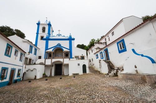 . Casas De Romaria