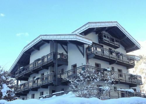 Accommodation in Seignus (Val d'Allos 1500)