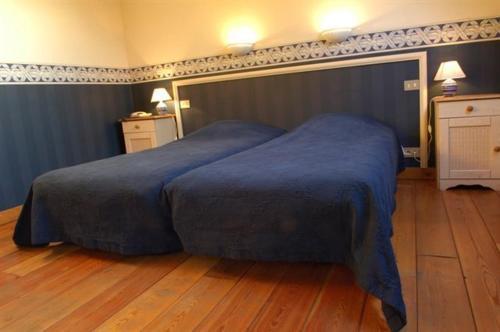 Hotel In't Boldershof, 9831 Deurle