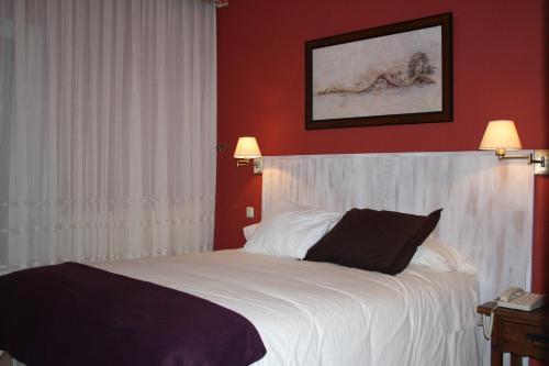 Restaurante Hotel Cuatro Calzadas 11