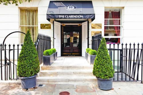 Grange Clarendon Hotel, London