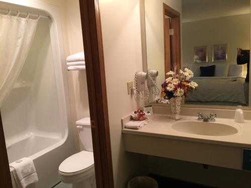 Americas Best Value Inn And Suites Bluffton - Bluffton, IN 46714