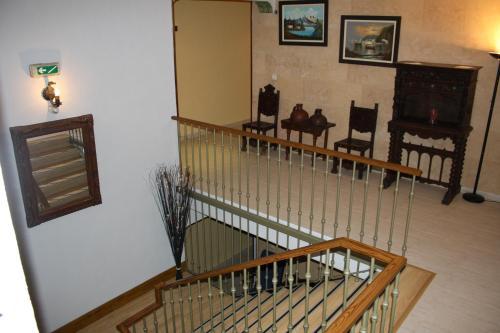 Restaurante Hotel Cuatro Calzadas 17