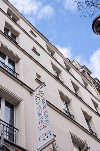 Jardins de Montmartre photo 10