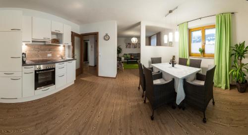 Apartements Haidl St. Johann i.Po.-Alpendorf