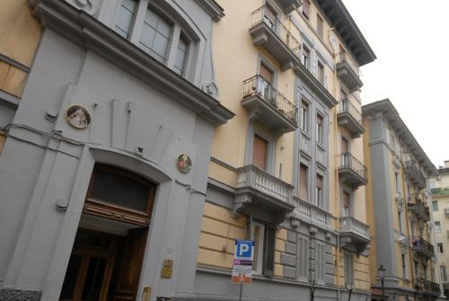 BedandBreakfast Salerno