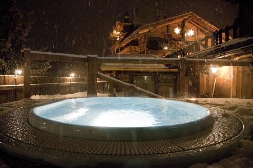Hotel Svizzero - Courmayeur