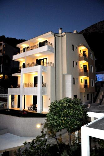 . Apartments Villa Tomislav