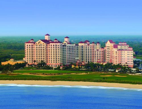 200 Ocean Crest Drive, Palm Coast, Florida 32137, United States.