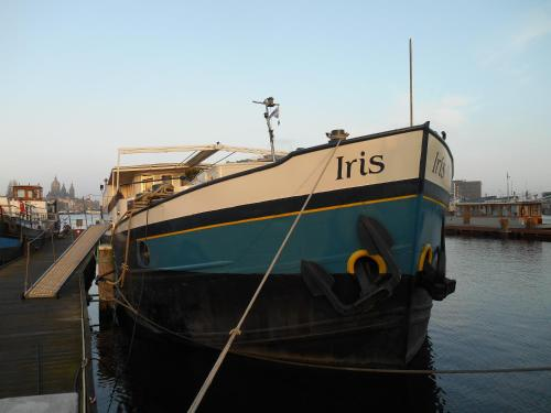 Hotelboat Iris photo 2