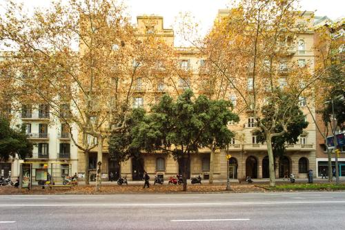 Fewdays Barcelona Apartments photo 11