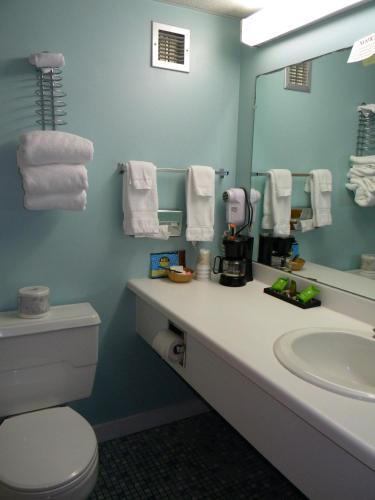 Baxter Park Inn Millinocket - Millinocket, ME 04462