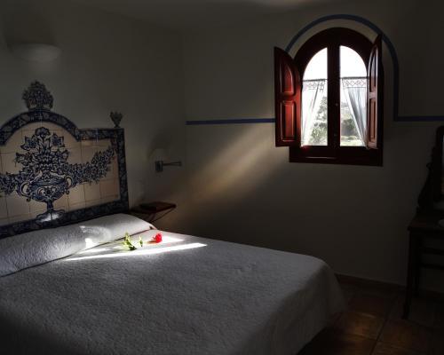 Two-Bedroom Apartment (4 Adults) - single occupancy Hotel Rural El Molino de Felipe 16